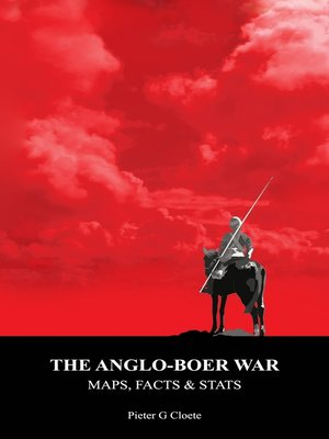 cover image of The Anglo-Boer War