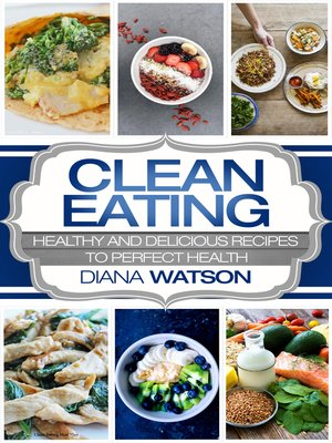 cover image of Clean Eating Masterclass For The Smart