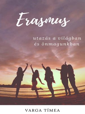 cover image of Erasmus