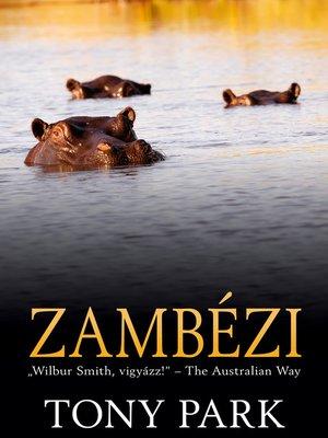cover image of Zambézi