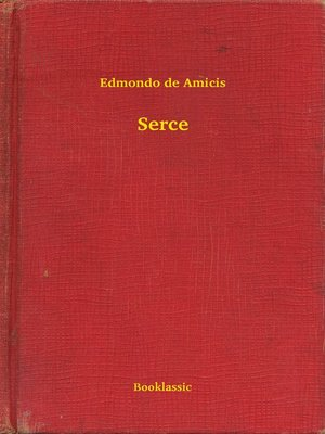 cover image of Serce