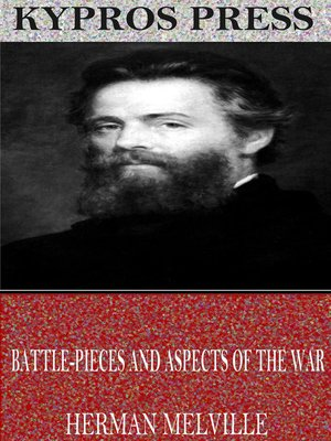 cover image of Battle-Pieces and Aspects of the War