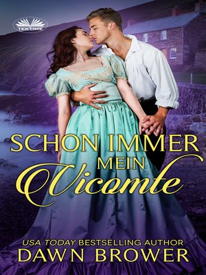 cover image of Schon Immer Mein Vicomte
