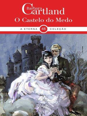 cover image of O Castelo do Medo