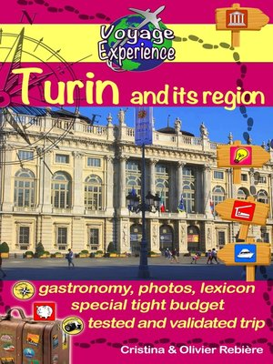 cover image of Turin and its region