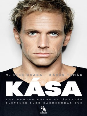 cover image of Kása
