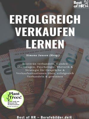 cover image of Erfolgreich Verkaufen Lernen