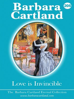 cover image of Love is Invincible