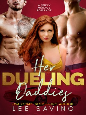 cover image of Her Dueling Daddies