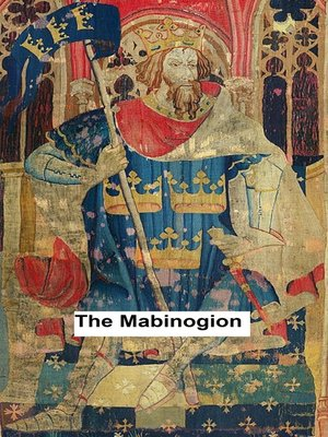 cover image of Mabinogion