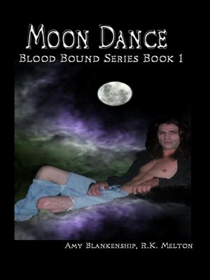 cover image of Moon Dance (Blood Bound Book One)