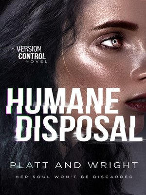 cover image of Humane Disposal