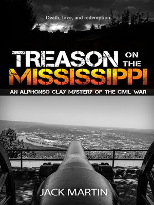 cover image of Treason on the Mississippi