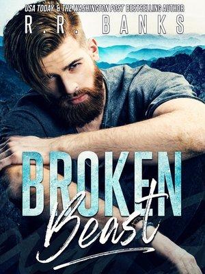 cover image of Broken Beast