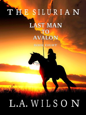 cover image of Last Man to Avalon