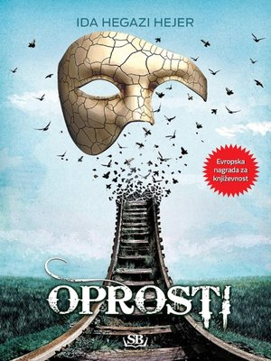 cover image of Oprosti