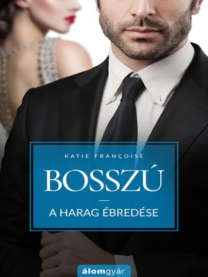 cover image of Bosszú