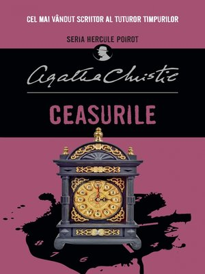 cover image of Ceasurile