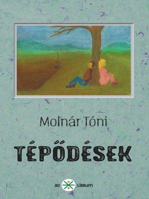 cover image of Tépődések