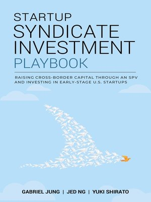 cover image of Startup Syndicate Investment Playbook