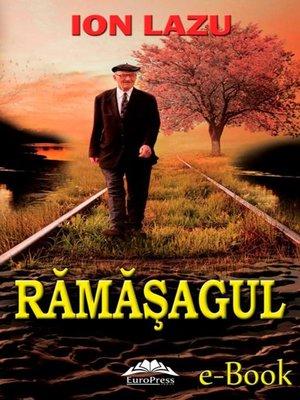 cover image of Rămășagul