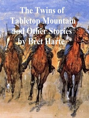 cover image of The Twins of Table Mountain and Other Stories