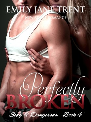 cover image of Perfectly Broken