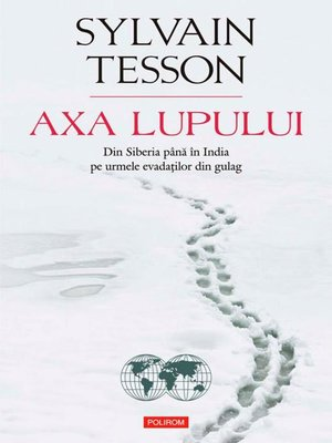 cover image of Axa lupului
