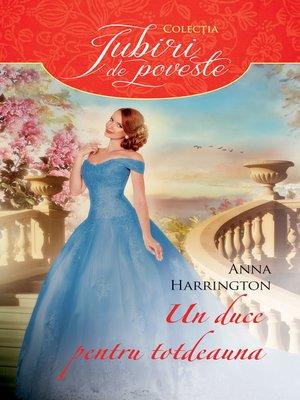 cover image of Un duce pentru totdeauna