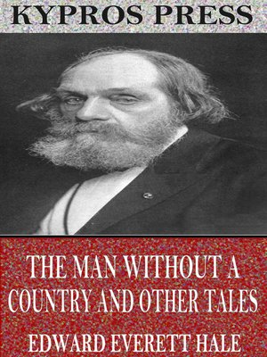 cover image of The Man Without a Country and Other Tales