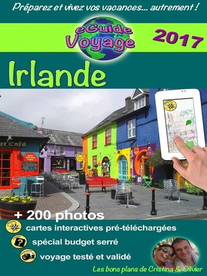 cover image of Irlande
