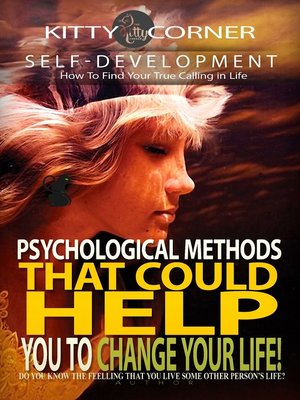 cover image of Psychological Methods That Could Help You to Change Your Life!