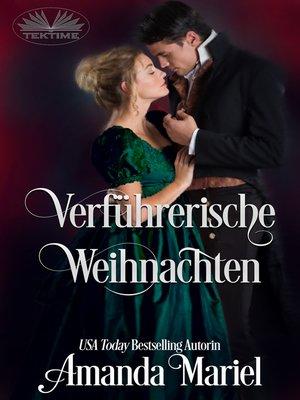 cover image of Verführerische Weihnachten