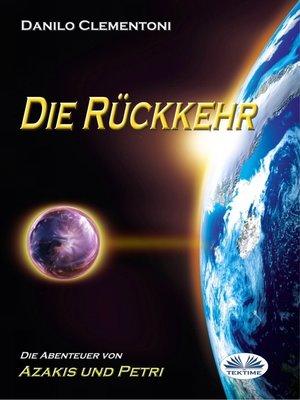cover image of Die Rückkehr