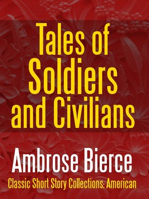 cover image of Tales of Soldiers and Civilians