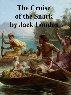 cover image of Cruise of the Snark