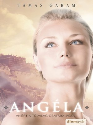 cover image of Angéla