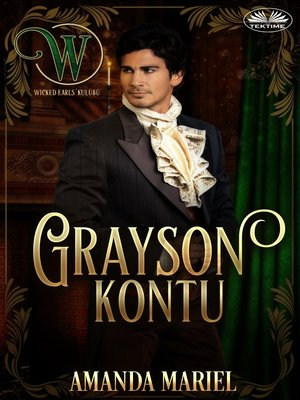 cover image of Greyson Kontu