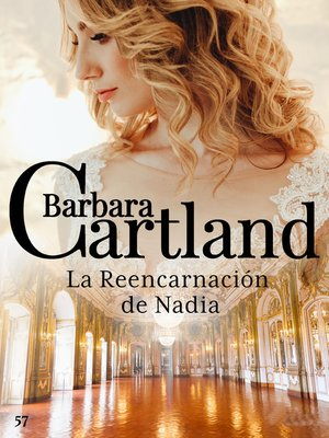 cover image of La Reencarnación de Nadia