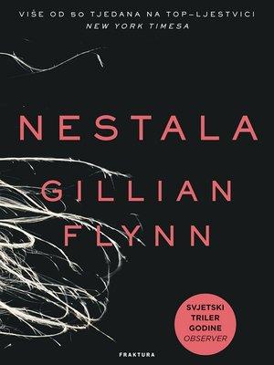 cover image of Nestala