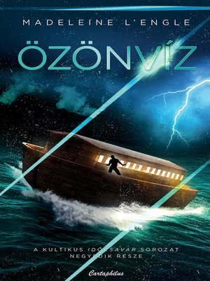 cover image of Özönvíz