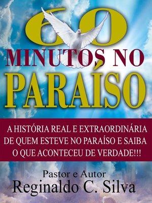 cover image of Os 60 Minutos No Paraíso
