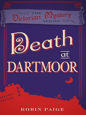 cover image of Death at Dartmoor