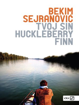 cover image of Tvoj sin Huckleberry Finn