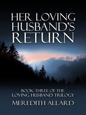 cover image of Her Loving Husband's Return