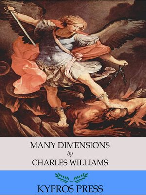 cover image of Many Dimensions