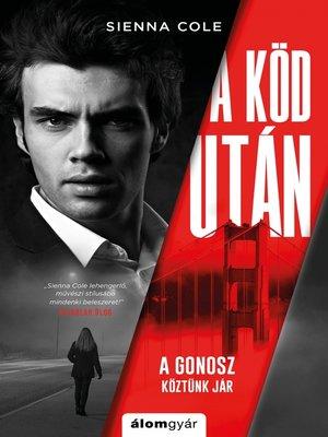 cover image of A köd után