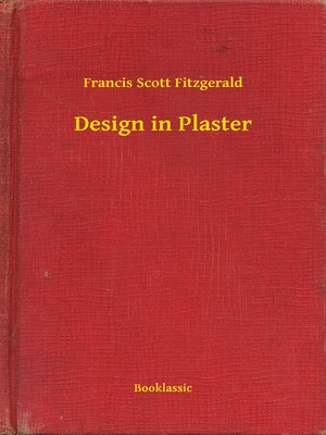 cover image of Design in Plaster