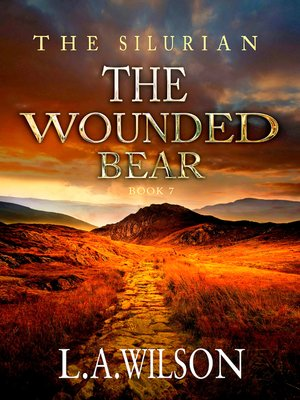 cover image of The Wounded Bear