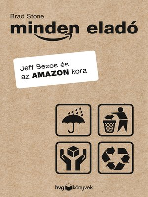 cover image of Minden eladó